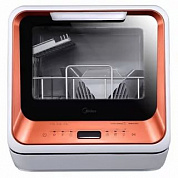 Midea MCFD42900OR MINI
